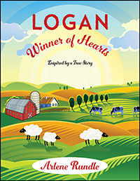 Logan, Winner of Hearts