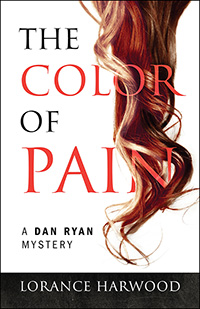 The Color of Pain