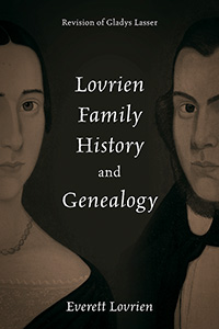 Lovrien Family History and Genealogy
