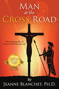 Man at the Cross Road