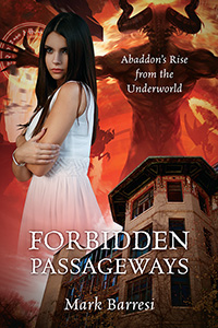 FORBIDDEN PASSAGEWAYS