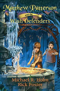 Matthew Patterson and the Wish Defenders