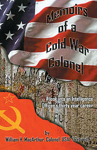 Memoirs of a Cold War Colonel