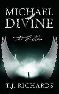 Michael Divine: The Fallen by T.J. Richards