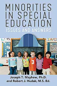 Minorities in Special Education: Issues and Answers