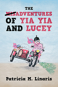 The Misadventures of Yia Yia and Lucey