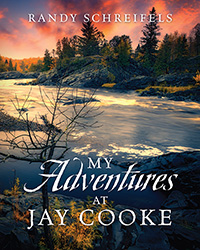 My Adventures at Jay Cooke