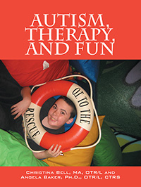 Autism, Therapy, and Fun