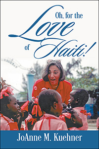 Oh, For The Love Of Haiti!