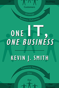 One IT, One Business