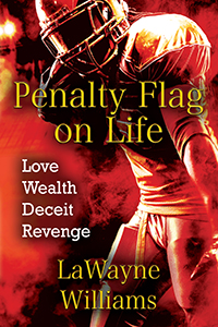 Penalty Flag on Life