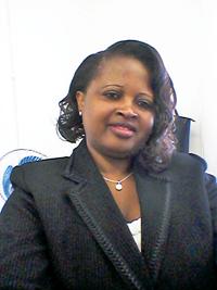 Beatrice Ekanjume-Ilongo