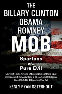 The Billary Clinton Obama Romney MOB