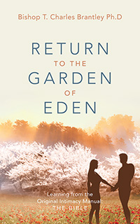 Return To The Garden Of Eden