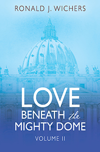 Love Beneath the Mighty Dome