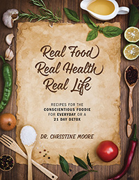 Real Food Real Health Real Life
