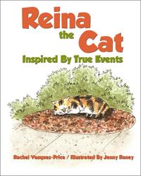 Reina The Cat