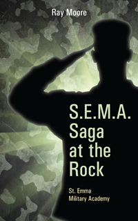 S.E.M.A. Saga at the Rock