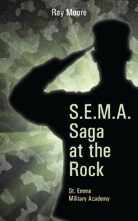 S.E.M.A. Saga at the Rock