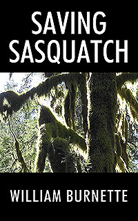 Saving Sasquatch