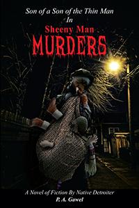 Sheeny Man Murders