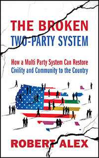The Broken Two-Party System