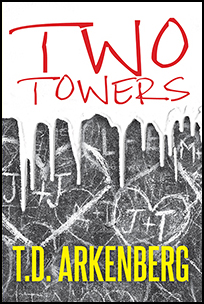 Introducing the finalists for the 2018 outskirts press best book of in his poignant memoir two towers td arkenberg navigates readers through a personal perfect storm a resurgence of his fathers long dormant cancer and fandeluxe Choice Image
