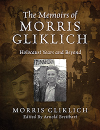The Memoirs of Morris Gliklich