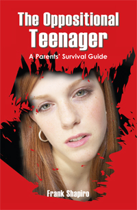 The Oppositional Teenager