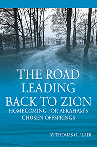 The Road Leading  Back To Zion