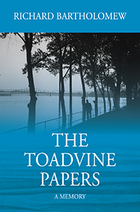 The Toadvine Papers