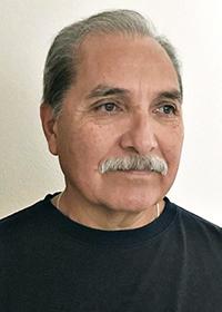 Carlos B. Zavala