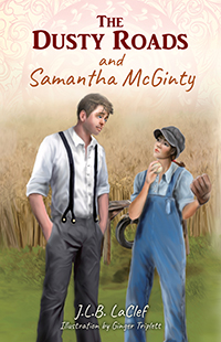 The Dusty Roads and Samantha McGinty