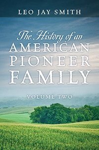 The History of an American Pioneer Family
