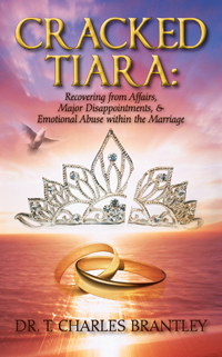 Cracked Tiara: