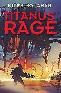 Titanus' Rage