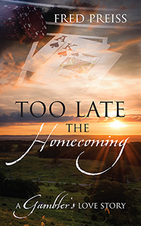 Too Late The Homecoming