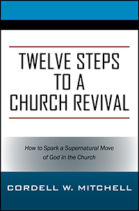 Twelve Steps to a Church Revival