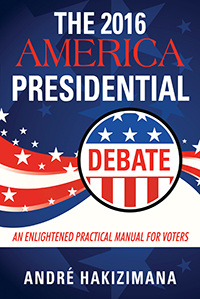 The 2016 America Presidential Debate