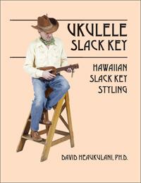 Ukulele Slack Key