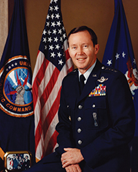 General George Lee Butler, United States Air Force, Retired