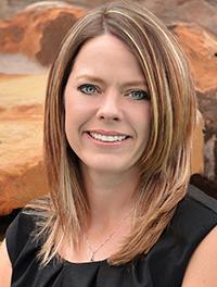 Kristie Gatto, MA, CCC-SLP, COM