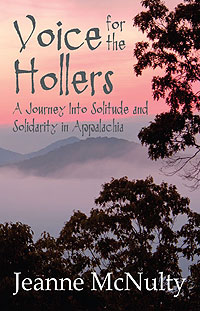 Voice for the Hollers