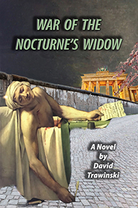 War of the Nocturne's Widow