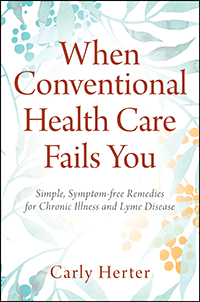 When Conventional Health Care Fails You