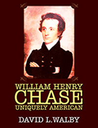 William Henry Chase Uniquely American