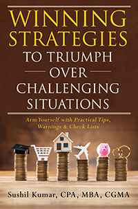 Winning Strategies to Triumph Over Challenging Situations