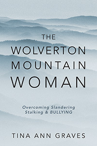 The Wolverton Mountain Woman