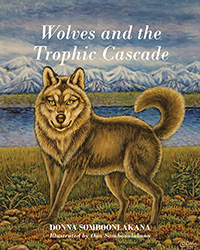 Wolves and the Trophic Cascade