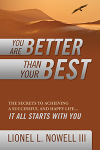 You Are Better Than Your Best